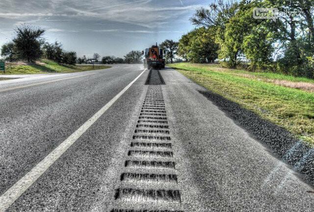 Внедрение новшеств на дорогах Уральска, фото-4