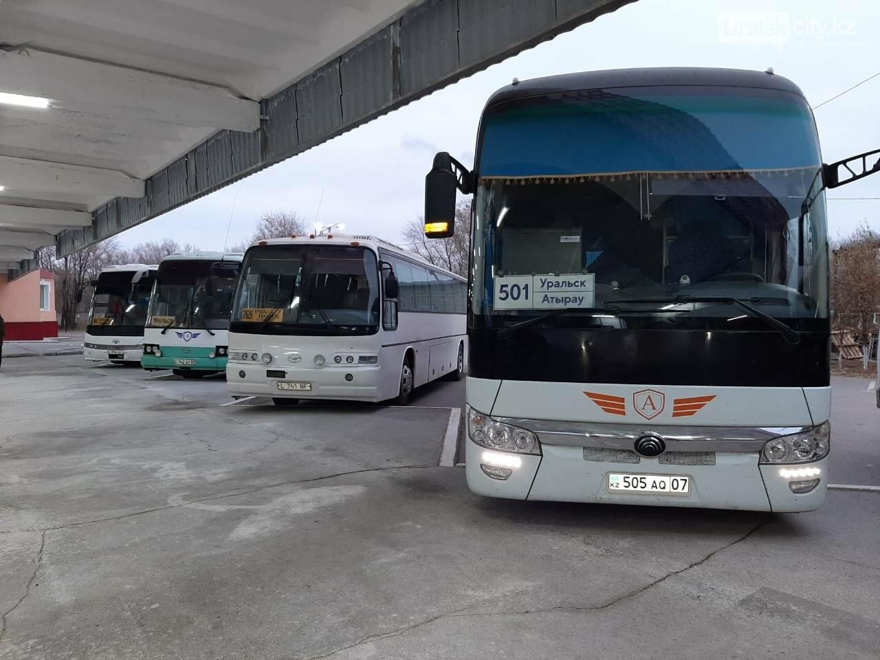 В Уральске состоялось открытие нового автовокзала «HAZAR», фото-1