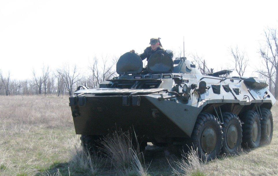 В Уральске гвардейцы прошли итоговую проверку, фото-3