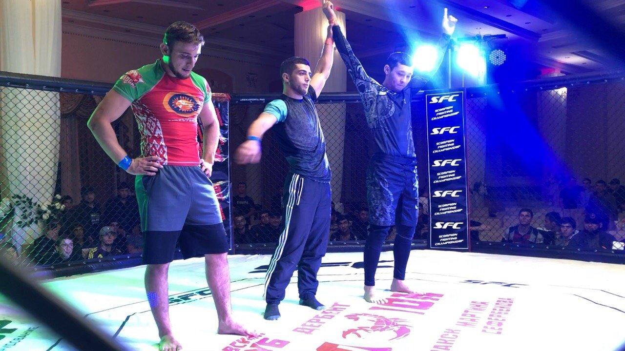 Команда из Уральска заняла призовые места в турнире ММА и Ultimax Fight Night, фото-2
