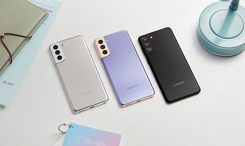 Samsung открывает предзаказ серии Galaxy S21 в Казахстане, фото-2